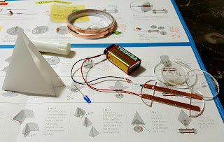 Enrich Your Childs Mind With The Kiwi Tinker Crate!
