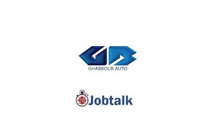 Ghabbour Auto internship | Management Associate