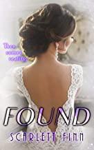 Found by Scarlett Finn