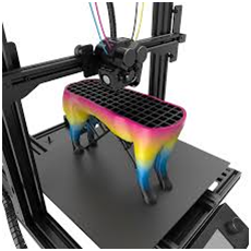 Safety rules that you should know when working with 3D printer