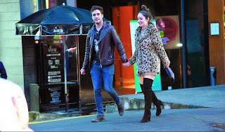 Confirmado: Camila Sodi y Diego Boneta fueron novios