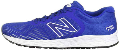 New balance Men's Fresh Royal Running Shoes