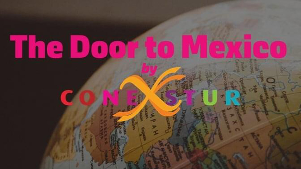 THE DOOR TO MÉXICO PLATAFORMA CONEXSTUR 02
