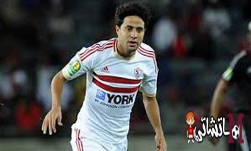 إصابة محمد إبراهيم ومؤيد العجان تحرمهم من المشاركة أمام الاسيوطي المباراة القادمة