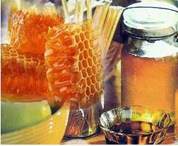 khasiat madu untuk mengemukkan badan