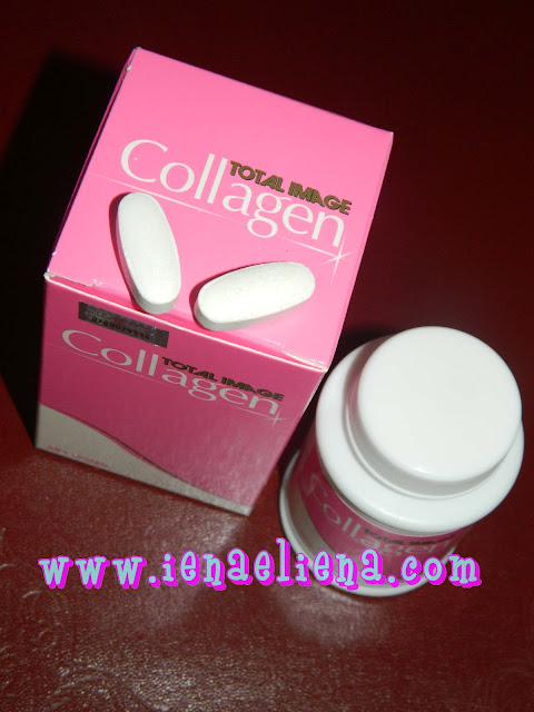 Total Image Collagen
