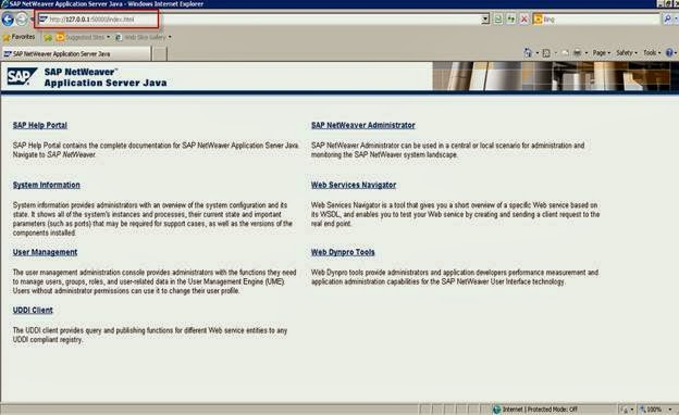 SAP Basis For Beginner: Installation of SAP Solution Manager