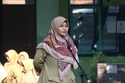 Sofia Irwanti, S.Pd: Mari Galakkan Literasi Madrasah