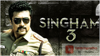 Suriya's Singam 3 Telugu Mp3 Songs Free Download