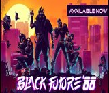 black-future-88-collectors-edition