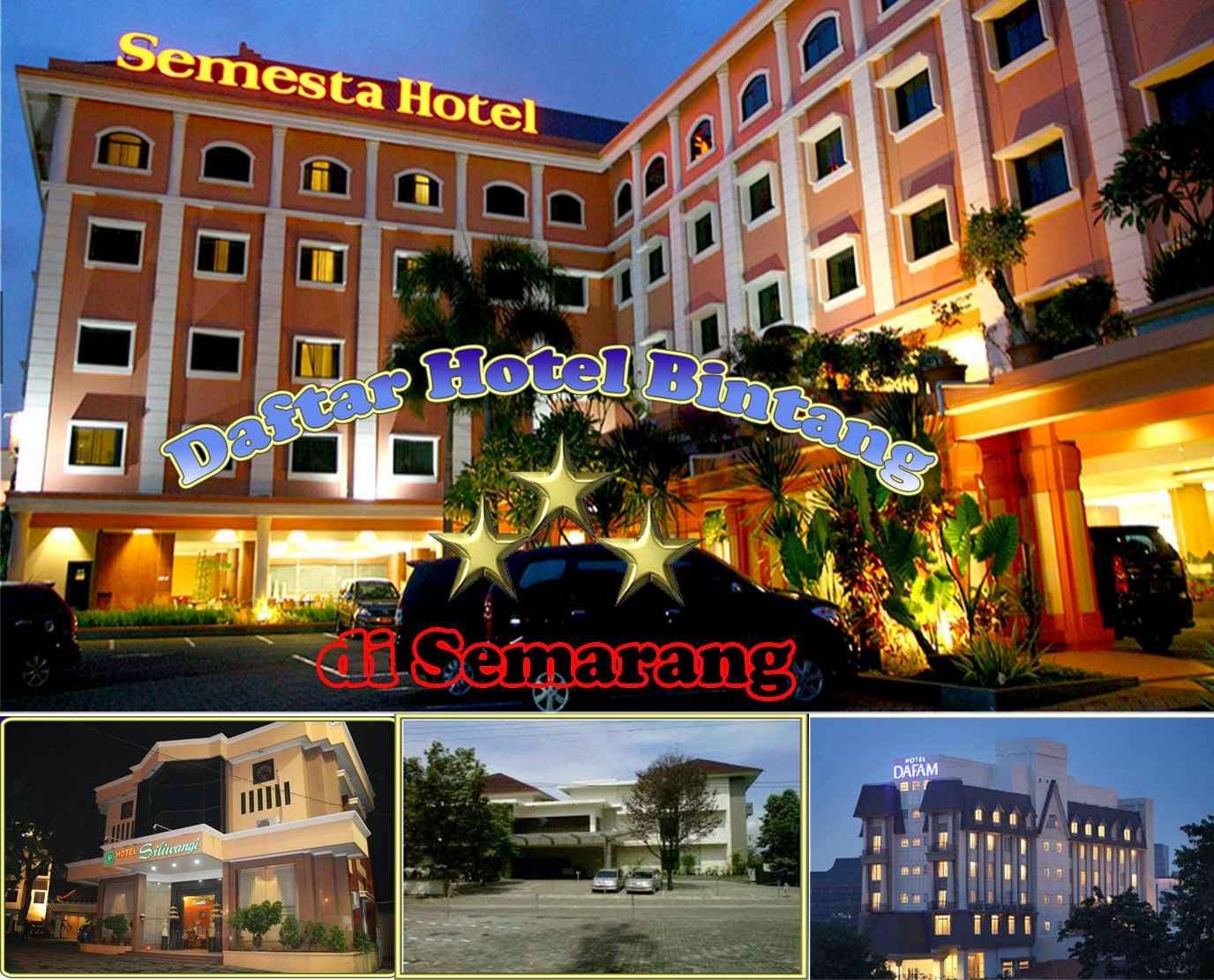 Hotel Puri Garden Semarang Alamat Lengkap Jl Arteri Utara Anjasmoro Blok D 4 Kamar 75 Buah No Telp