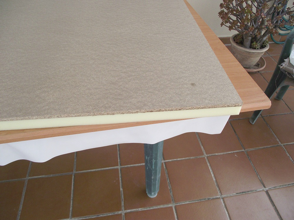 Espuma para tapizar barata best good retiramos la espuma - Goma espuma para tapizar sillas ...