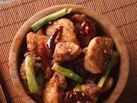 Ayam Goreng Cabai Garam Resep dan Cara Membuatnya