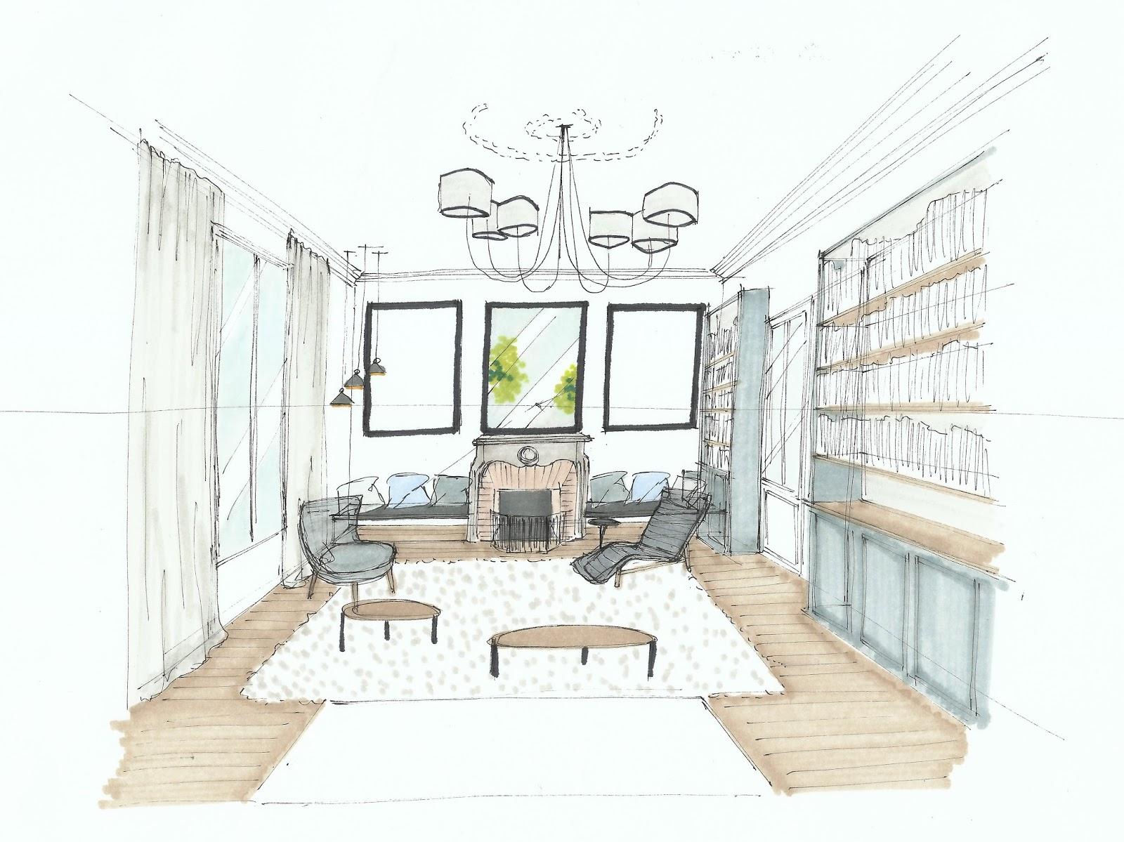 Adc l 39 atelier d 39 c t am nagement int rieur design d for Conseiller amenagement interieur