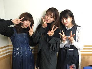 Shiritsu Ebisu Chuugaku Housou-bu (JOQR) #341 (2019.12.11)