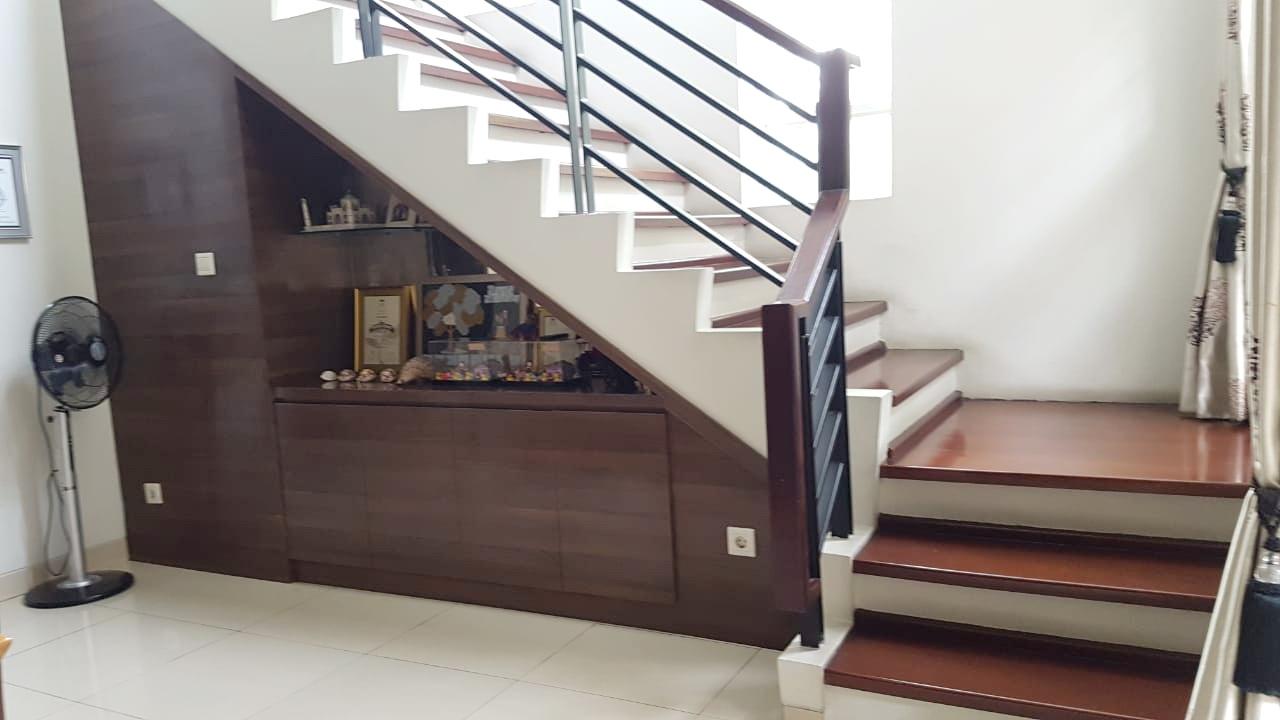 rumahjgc.net: Rumah SOHO di Kelapa Gading, Cluster Grand ...