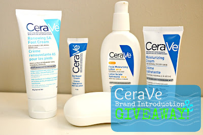 cerave canada giveaway
