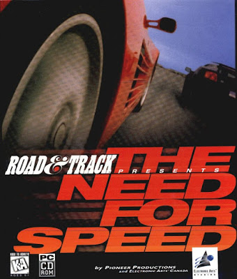 The Need for Speed SE Full Game Download