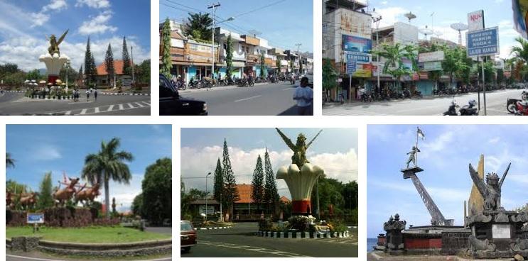 14 Tempat Wisata Terpopuler Di Singaraja Bali Indonesia