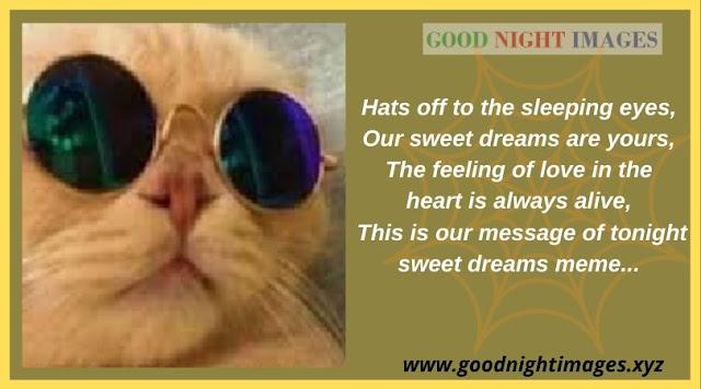 Have a Good Night Meme | funny goodnight memes | sleep well meme