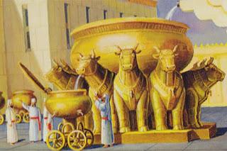 Misteri Dan Fakta Tentang Dajjal, Makhluk Akhir Zaman - Asal-usul Dajjal