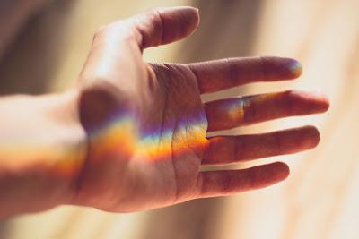 Φωτοθεραπεία, η θεραπευτική επίδραση των χρωμάτων