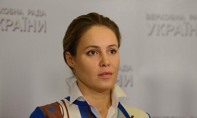 Наталія Королевська: Зе-команда активно продовжує політику режиму Порошенко