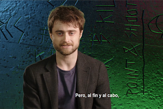 TNT Latin America interview