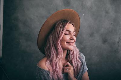 Nicole Ashley