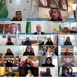 وزير الصناعة: المرأة شريكٌ فاعلٌ ومهم في مسيرة التنمية التي تشهدها السعودية