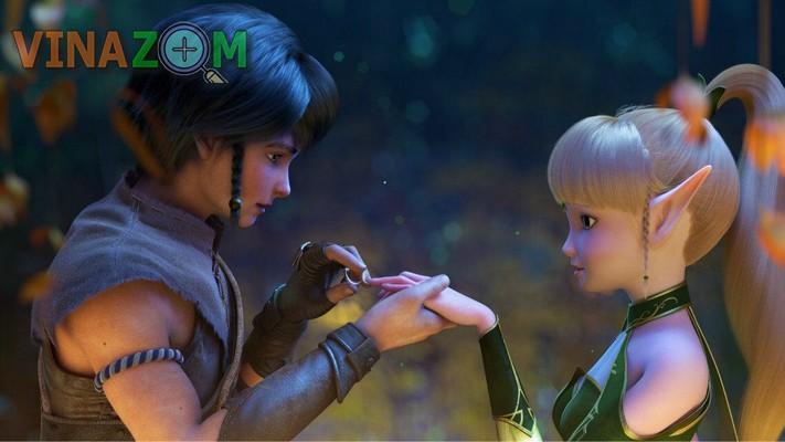 Phim hoạt hình 3D Trung Hoa