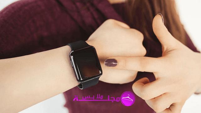 أفضل 10 ساعات ذكية للنساء 2020