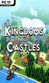 Kingdoms and Castles Grand Buildings PLAZA - Kingdoms and Castles Grand Buildings-PLAZA