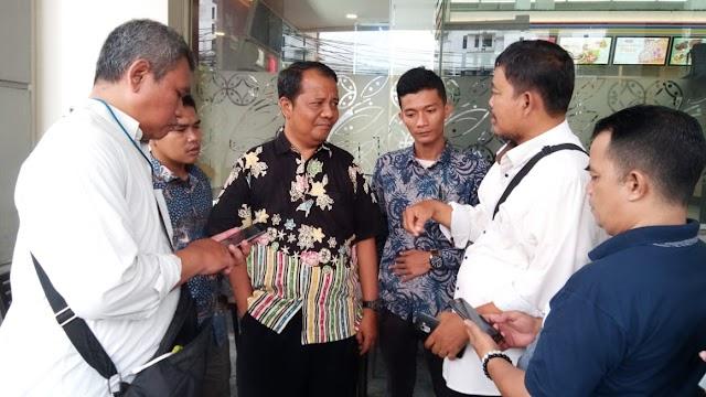 Kuasa Hukum Toto Bantah Saksi Ahli KPK  : Penetapan Tersangka Tidak Bisa  Hanya Berdasarkan Putusan Pengadilan