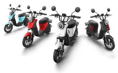 niu, scooter price in nepal, niu u-series, u-series, u-series price in nepal, niu u-series price in nepal