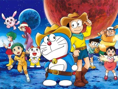 Doraemon Season 08 All Episodes In Hindi In 720p