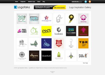 موقع LogoTalkz