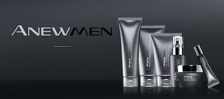 Avon Anew Mens