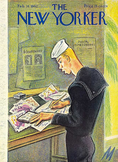 The New Yorker, 14 February 1942, worldwartwo.filminspector.com