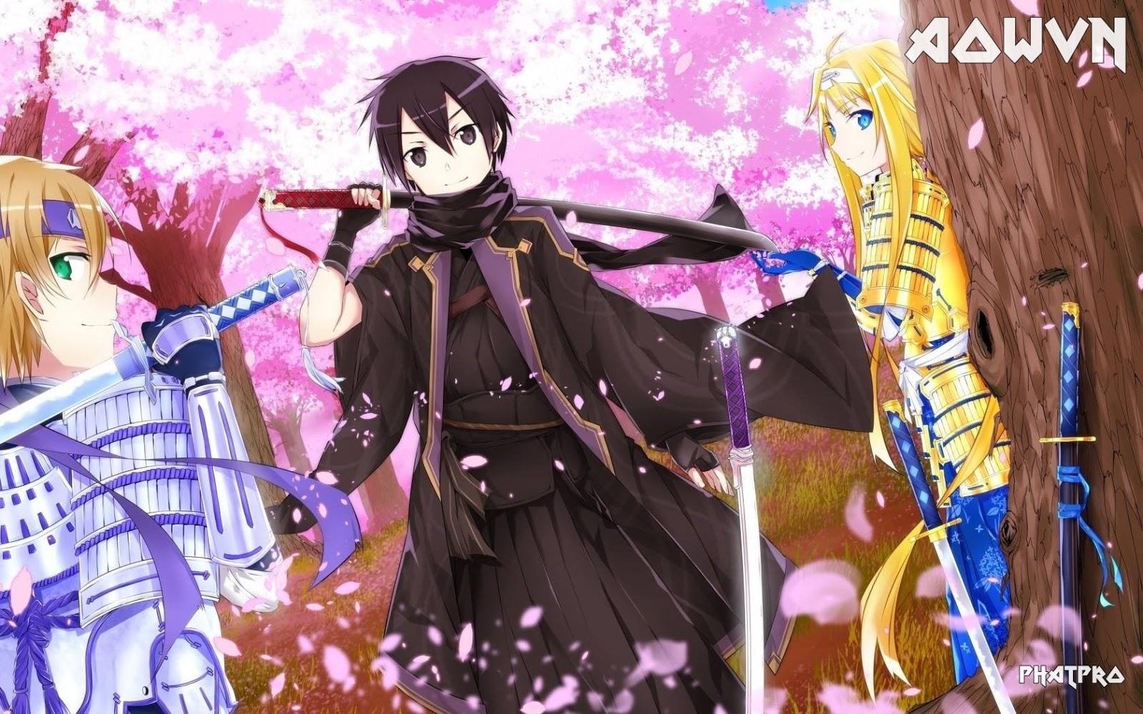 SAO%2B %2BPhatpro min - [ Anime 3gp Mp4 | Ep 20 ] Sword Art Online SS3 : Alicization | Vietsub - Tuyệt Phẩm Tái Xuất - Hành Động Siêu Hay