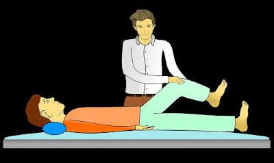 ফিজিওথেৰাপি(physiotherapy)য়ে দিয়ে যিকোনো বিষৰপৰা মুক্তি- Physical therapy/physiotherapy
