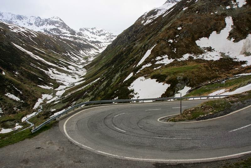 Right Choice Automotive >> The Stelvio Pass, Italy | Never Ever Seen Before