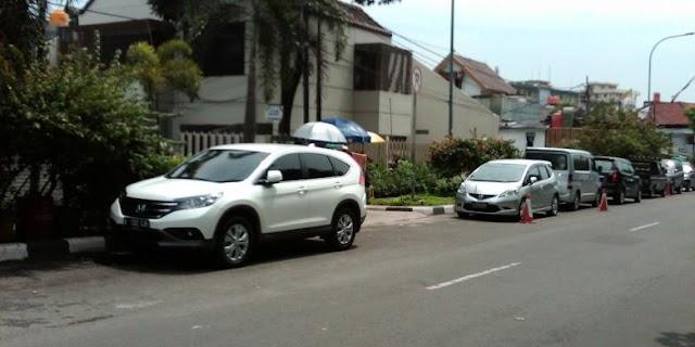 Beli Mobil di Jakarta Selain Harus Punya Garasi, Asuransi Mobil All Risks Juga Wajib