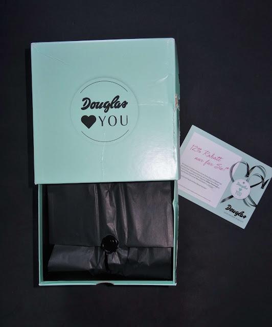 Douglas Box of Beauty Juni 2016 Verpackung