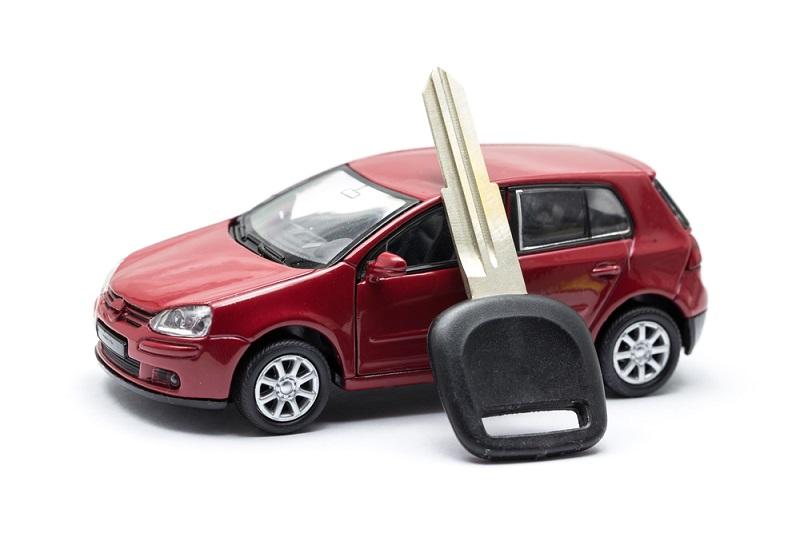 Find Lost Car Keys?