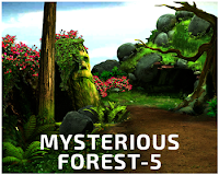 Mirchi Mysteries Forest E…