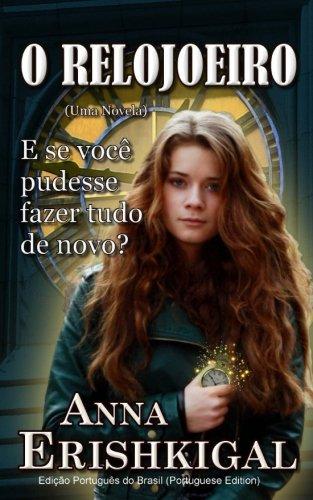 O Relojoeiro Anna Erishkigal
