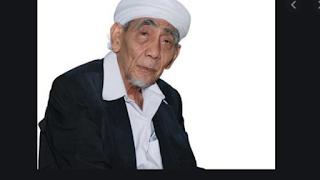 sejarah Kyai Maimun Zubair