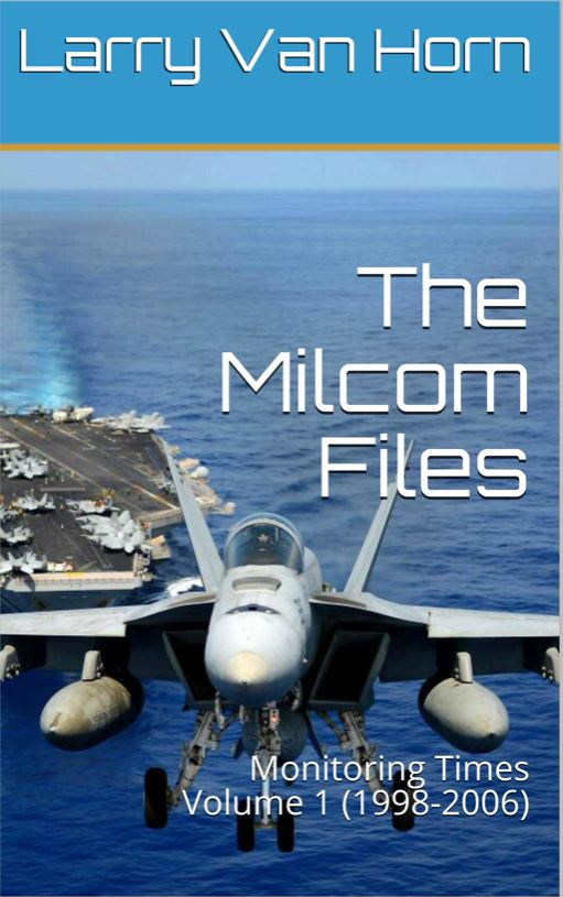 The Milcom Files - V1 (1998-2006)