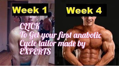 Anabolic-cycles, arnold-cycle, juiced, jacked, bulking-steroid-cycle